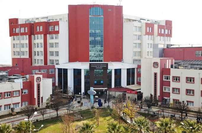 ADÜ Hastanesi Başhekimi Öncü, eleştirilere yanıt verdi