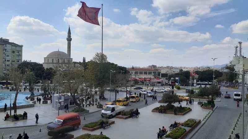 Aydın'da yeni normalleşme süreci başladı
