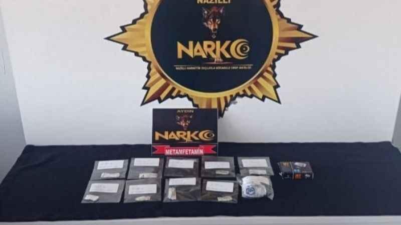 Nazilli'de uyuşturucu tacirlerine göz açtırılmıyor