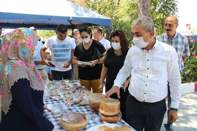 Çakırbeyli ile Dedeköy üretici pazarı açılıyor