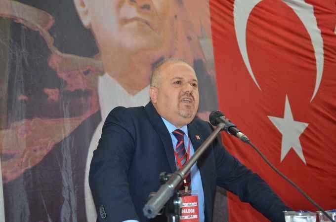 CHP Nazilli'de kazanan Alptekin oldu