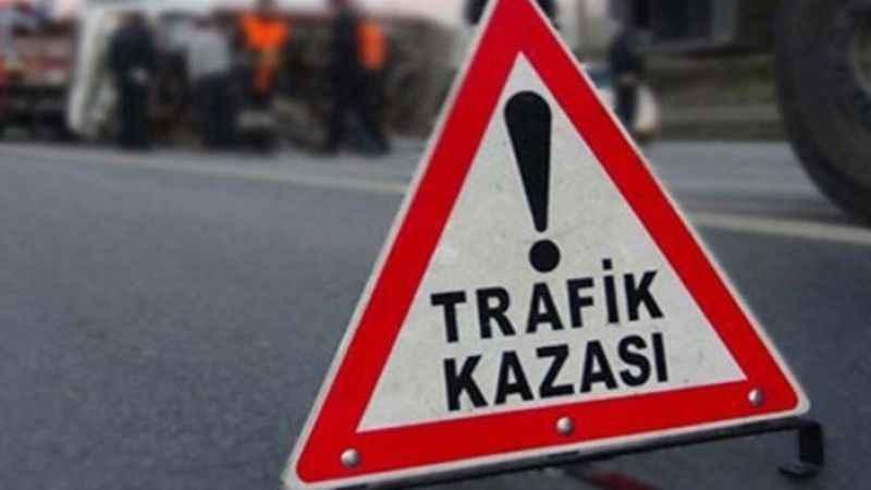 Aydın'da otomobil cipe çarptı: 1 yaralı