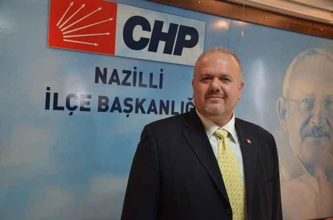 """Alptekin, """"AKP zam rekoru kırdı"""""""