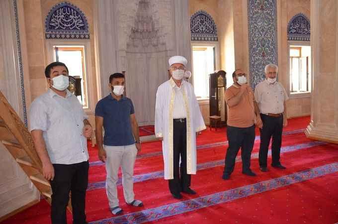 Yaz Kur'an kursları Didim'de başladı