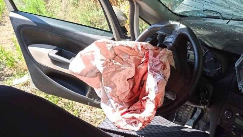 Aydın'da feci kaza; 2 ölü