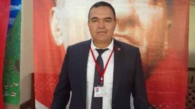 """""""AKP iktidarında Koçarlı'ya hiçbir hizmet yapılmadı"""""""