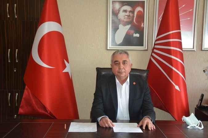 CHP'li Çankır'dan erken seçim talebi