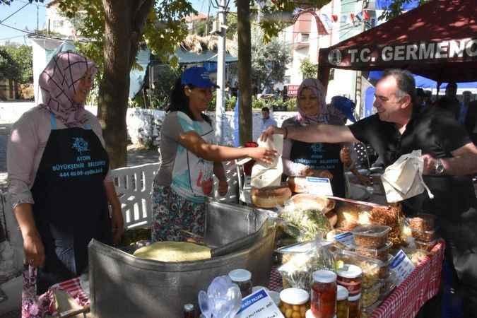 Selatin Organik Köy Pazarı, 11 Temmuz'da açılacak