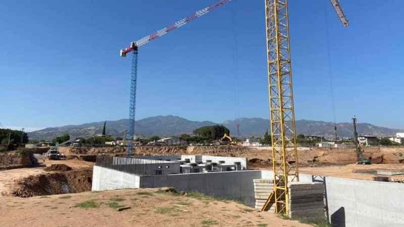 Aydın'da yatırımlara 220 milyon lira harcandı