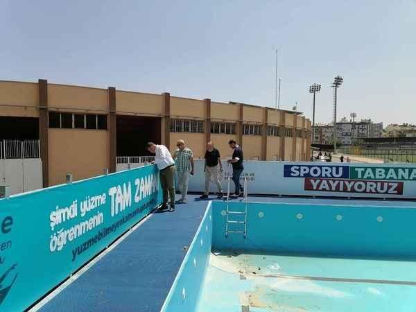 Aydın'da yüzme bilmeyen kalmayacak
