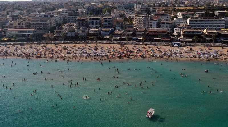 Aydın'da hedef, 1 milyon turist