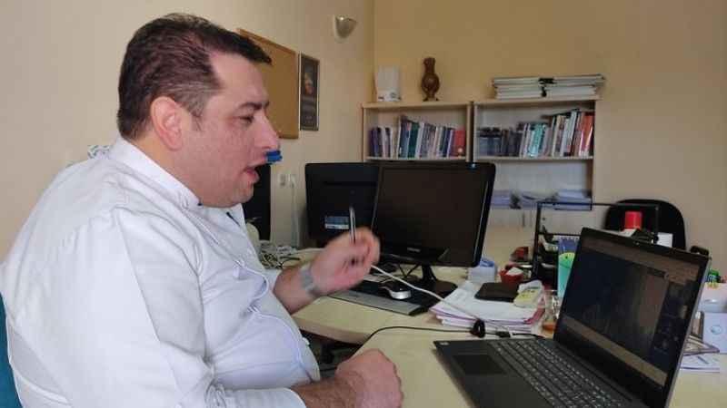 ADÜ'lü akademisyen uluslararası projede görev aldı