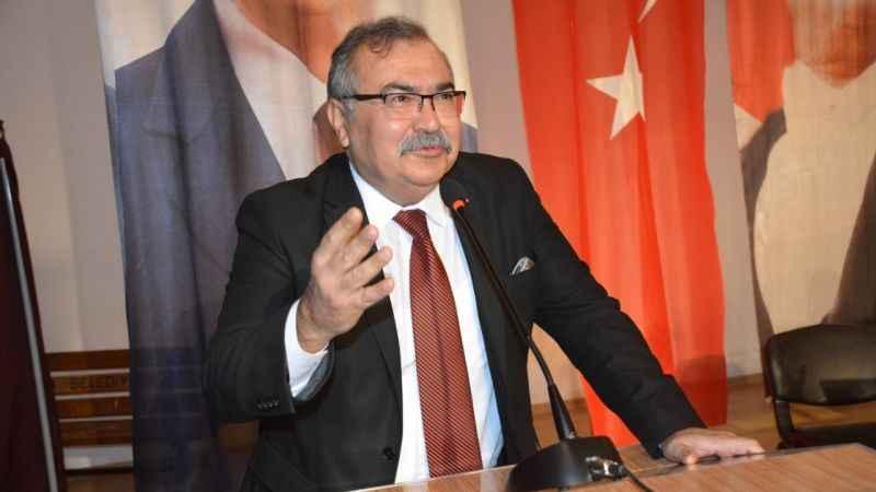 'AKP OHAL'siz ülke yönetemez durumda'