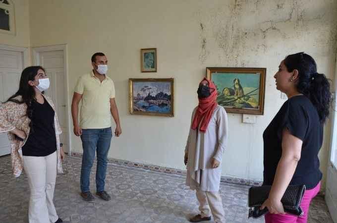 Koçarlı Kent Müzesi projesi hayata geçiyor