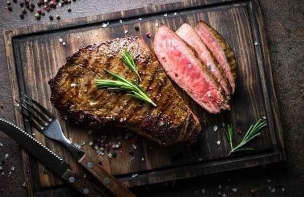 Diyetisyen Dikmen, bayramda et tüketimi konusunda vatandaşları uyardı