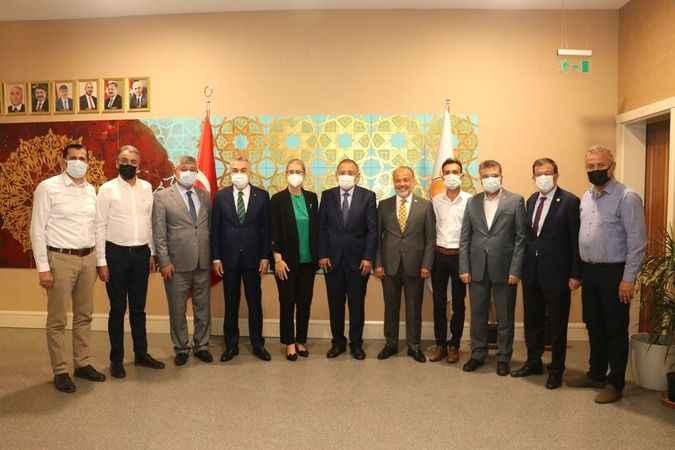 Karacasu'da Cumhur İttifakının adayı Mehmet Erikmen oldu