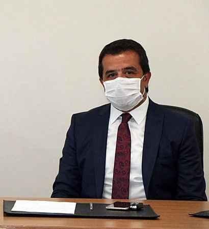 Didim İlçe Sağlık Müdürü Döndü, Efeler'e atandı