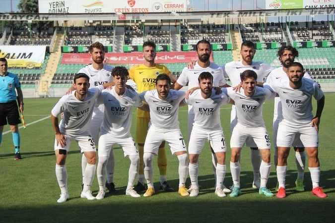 Kuşadasıspor'a 1.5 milyonluk şampiyonluk primi