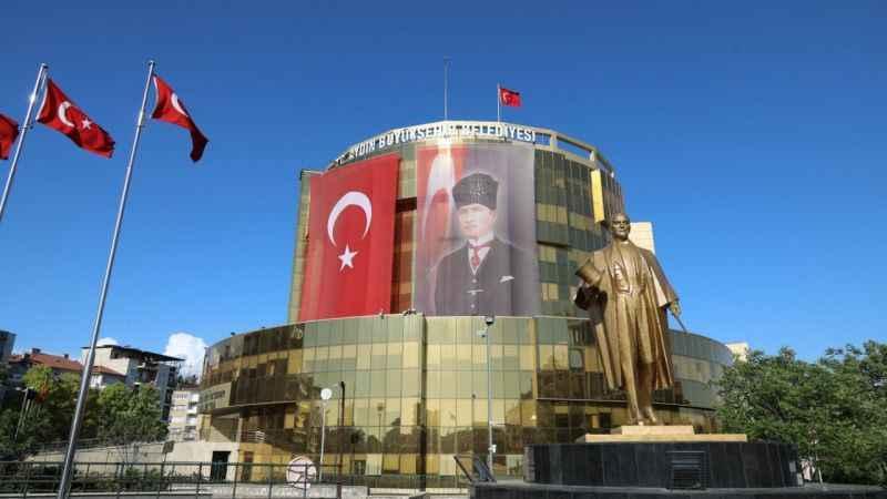 Aydın'da askıda su faturası kampanyası devam ediyor
