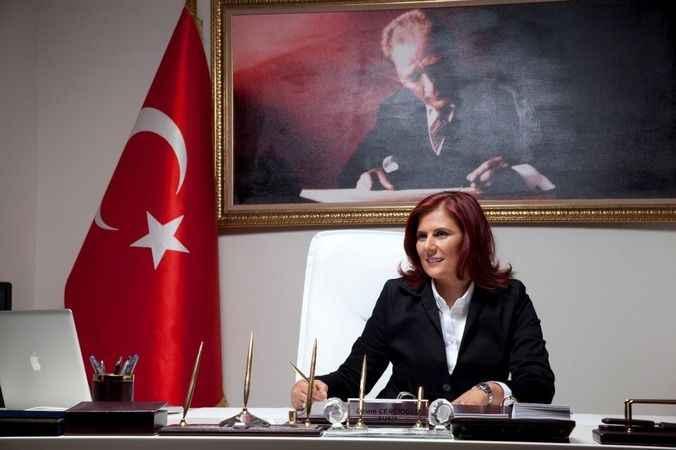 """Başkan Çerçioğlu: """"Tedbirleri elden bırakmayın"""""""