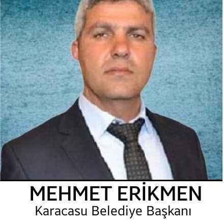 Alıcık'tan Karacasu'da 'üretken belediyecilik' vurgusu
