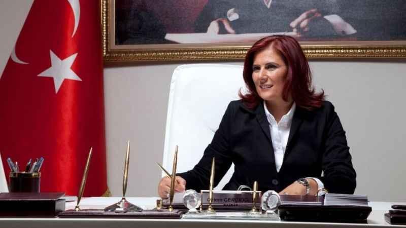Başkan Çerçioğlu, basın camiasının bayramını kutladı