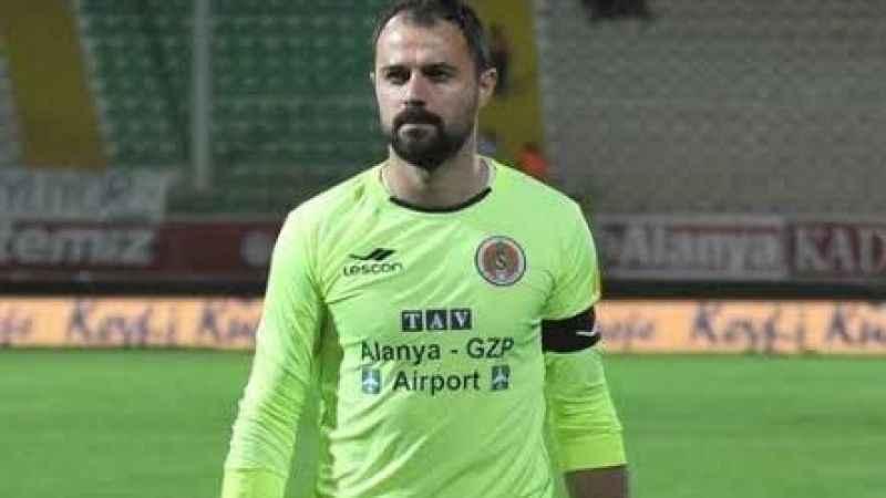 Aydınlı kaleci, İstanbul takımıyla prensipte anlaştı