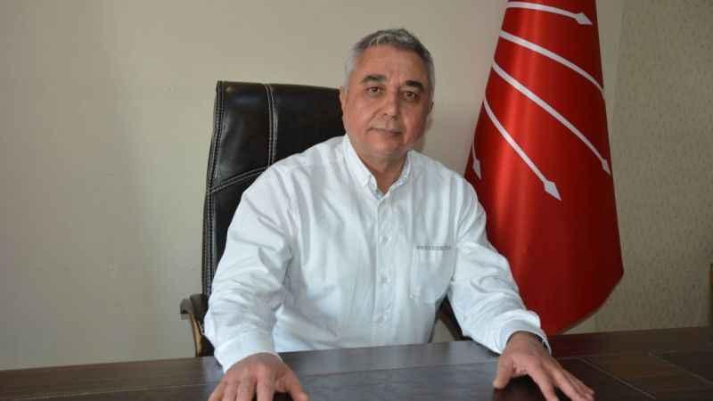 CHP'li Çankır, Gazeteciler ve Basın Bayramı'nı kutladı