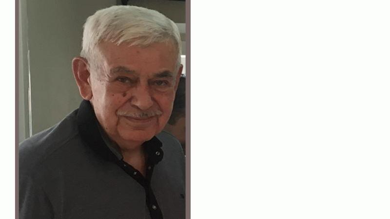 Eski belediye başkanı Ortekin, hastaneye kaldırıldı