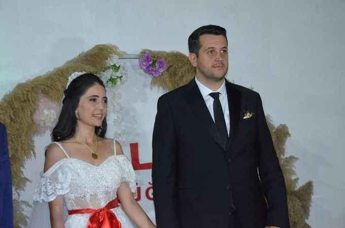 Didim'de İYİ Partili başkan dünyaevine girdi