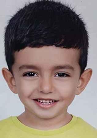 Küçük Ahmet'ten acı haber