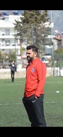 Aydın BŞB'ye şampiyon hoca