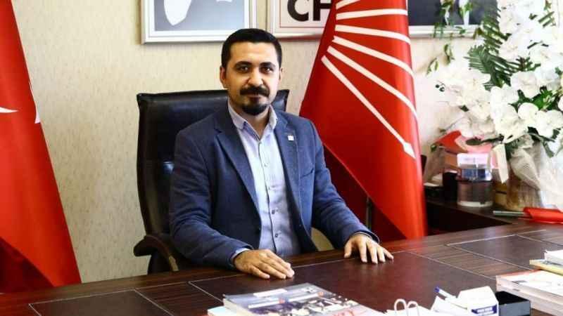 CHP'li Dinç'ten, Kültür ve Turizm Müdürü Tuncer'e tepki