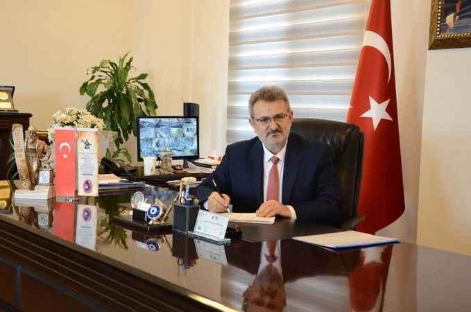 """Çetindoğan, """"Aşı olmayan ceremesini çekmeli"""""""
