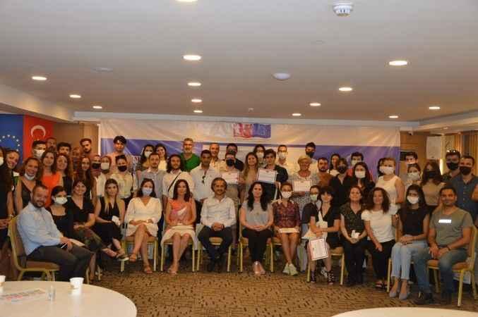 AYGİAD'dan Sosyal Girişimcilik Çalıştayı