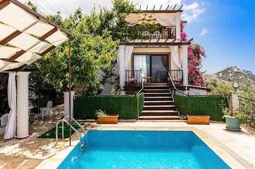 Villa Kiralamak Avantajlı mıdır?