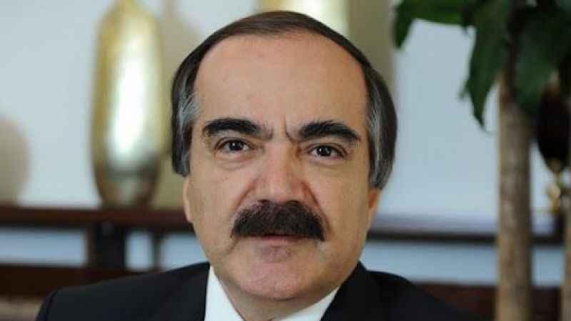 Aydın'ın eski Valisi Hüseyin Avni Coş hayatını kaybetti