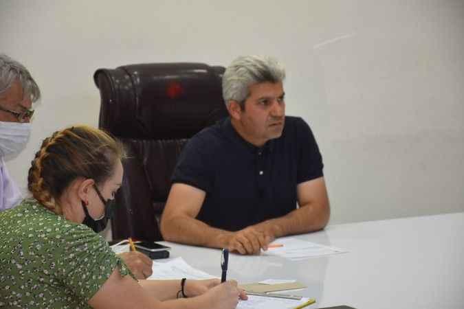 Karacasu Belediyesinde tartışmalı şirket kapatıldı