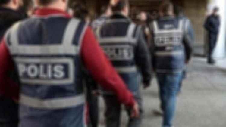 Aydın'da yangın çıkarmaya çalışan 3 kişi yakalandı