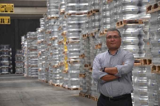 Ercan Çerçioğlu, 'Aydın'ın umudu kültür turizmi'