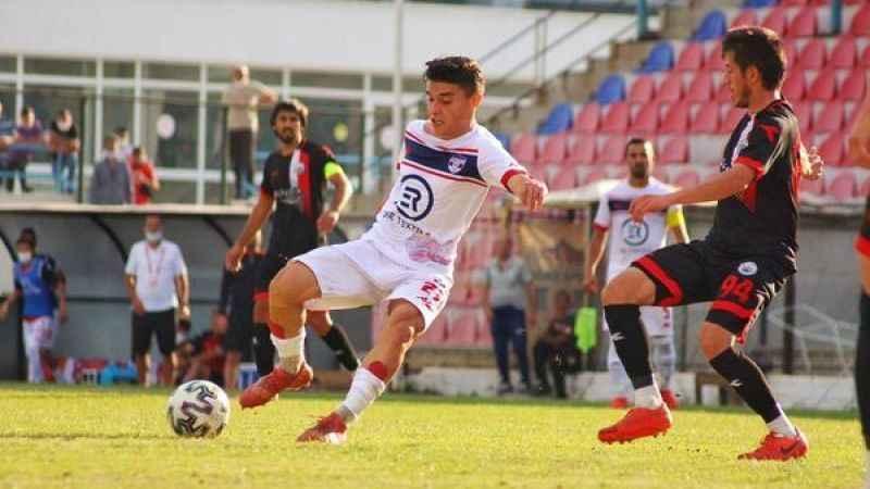 Yıldızspor'dan orta saha transferi
