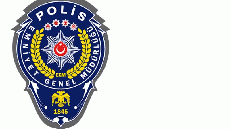 Nazilli'de polisten kaçan şahıs aranıyor