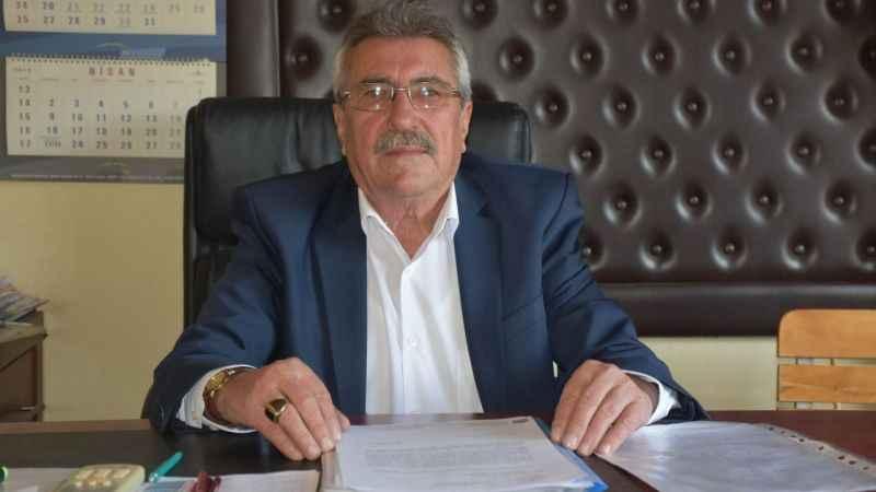Karacasu'da Başkan Burgaz güven tazeledi