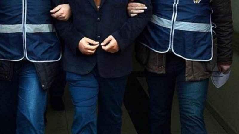 42 suç kaydı bulunan hırsız serbest kaldı