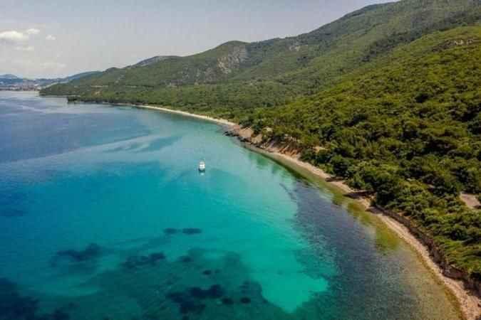 'Dilek Yarımadası korunmalıdır'