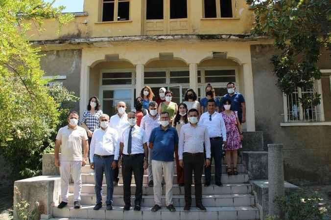 Adnan Menderes Demokrasi Müzesi'ne kardeş müze geliyor