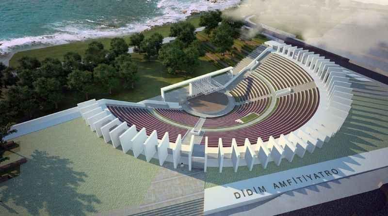Didim Belediyesi'nin mega projelerini Kılıçdaroğlu açacak
