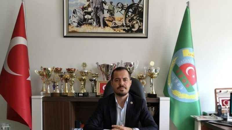 Başkan Arslan'dan yetkililere çağrı