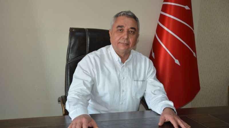 CHP'li Çankır'dan iktidara tepki