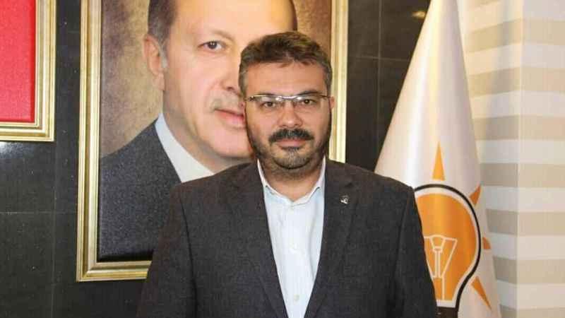 'AK Parti ile ülkemiz çağ atladı'